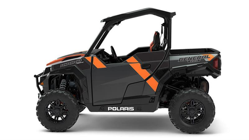 Polaris General 1000 2018