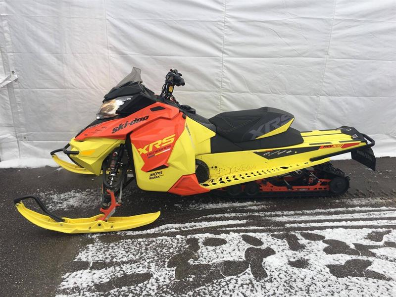 Ski-Doo RENEGADE XRS 800 ETEC 2015