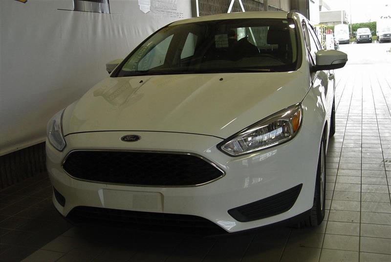 Ford Focus SE 2015 TRÈS ACCESSIBLE #1724241