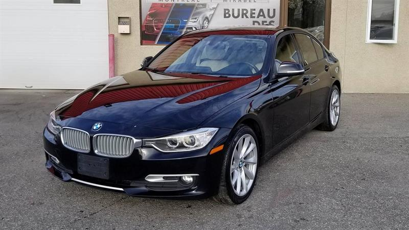 BMW 3 Series 2013 320i xDrive Lightning pkg #6003