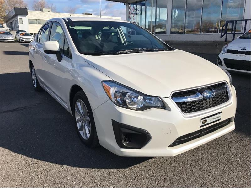 Subaru Impreza 2014 2.0i Touring Package #15188A