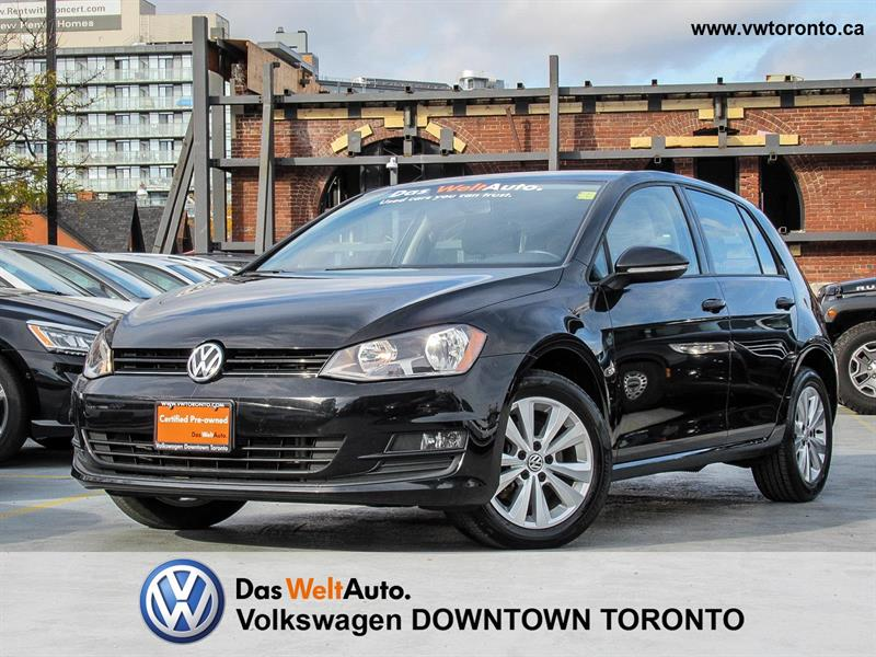 Volkswagen Downtown Toronto Volkswagen Dealership In Toronto