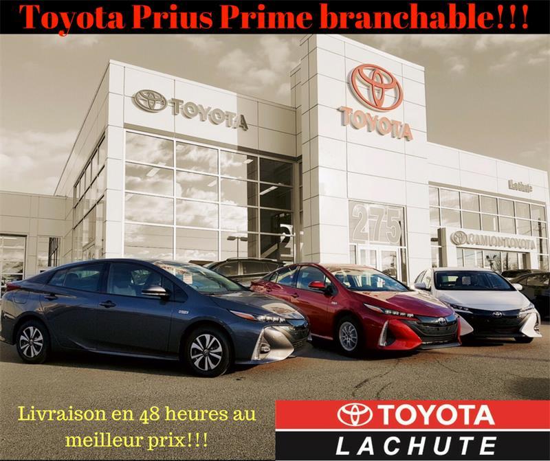 Toyota Prius Prime 2017 BRANCHABLE! #17-335