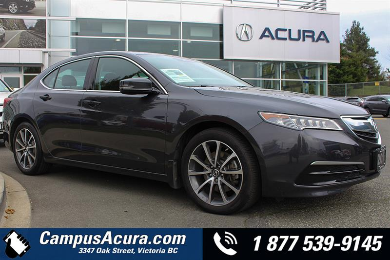 2016 Acura TLX  V6 Tech TAKE ADDITIONAL $1000 OFF IF FINANCING #AC0770