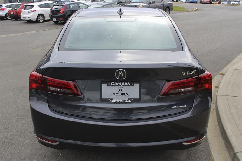 2016 acura tlx v6 tech used for sale in victoria at campus nissan. Black Bedroom Furniture Sets. Home Design Ideas