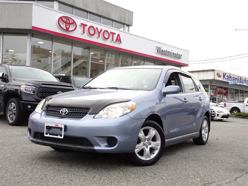 2007 Toyota Matrix XR #RV18080A