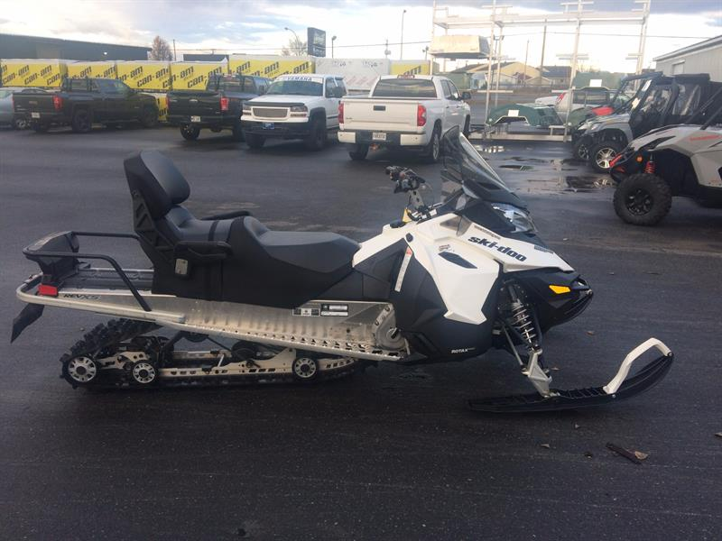 Ski-Doo Expedition sport 900 ace 2014