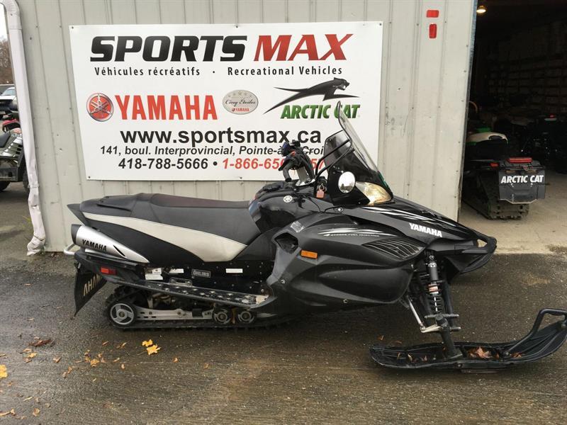 Yamaha Used Apex 2006