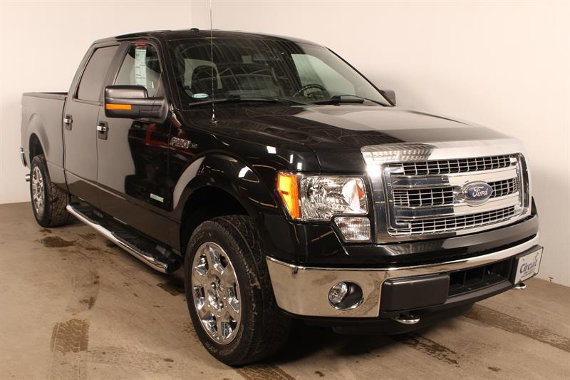 Ford F-150 2014 XTR ** ECOBOOST ** 4X4 #80270a