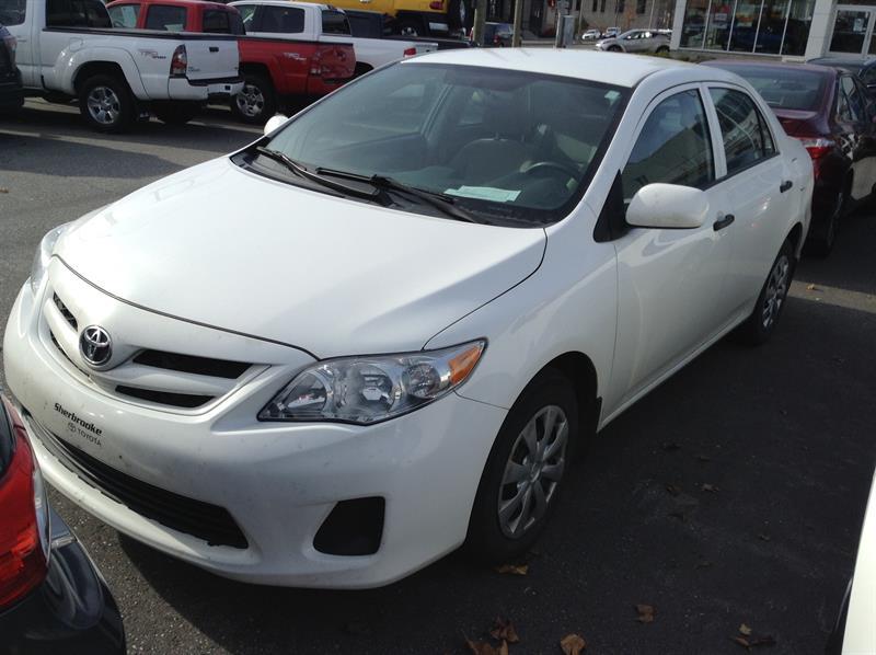 Toyota Corolla 2013 CE #70114-1