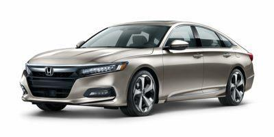 Honda Accord Sedan 2018 #318097