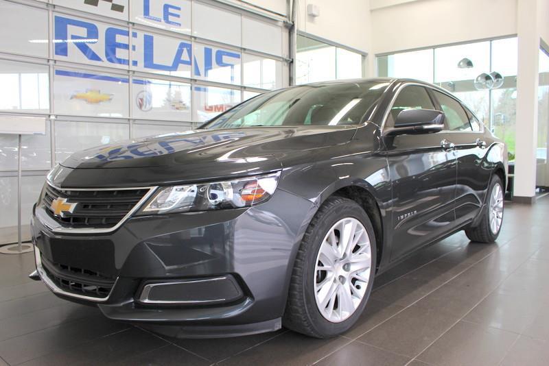 Chevrolet Impala 2014 1LS #72961