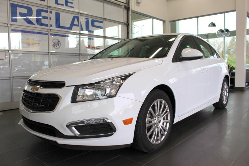 Chevrolet Cruze Limited 2016 ECO #72962
