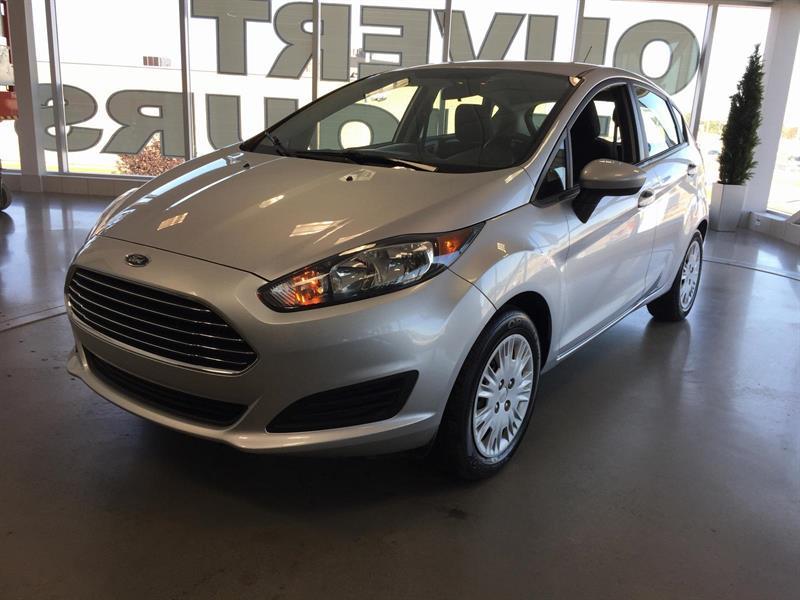 Ford Fiesta S 2014 ** PNEUS HIVER ** #U3336B