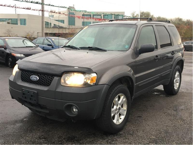 2006 Ford Escape XLT #17-1762A
