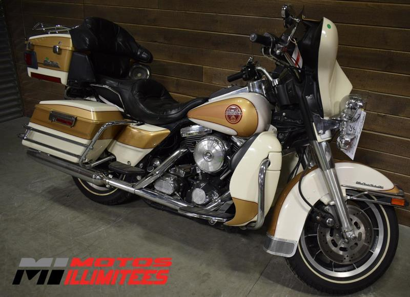 Harley Davidson FLHTCUI Ultra Classic 1994