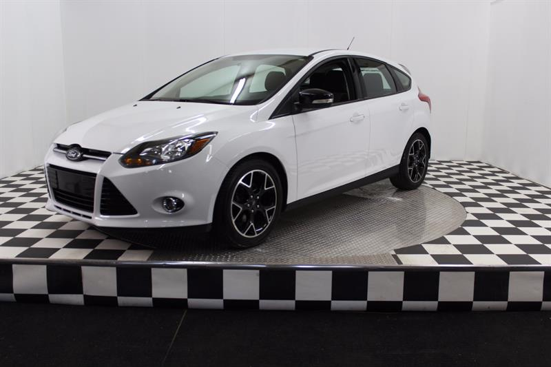 Ford Focus 2013 SE #A6461