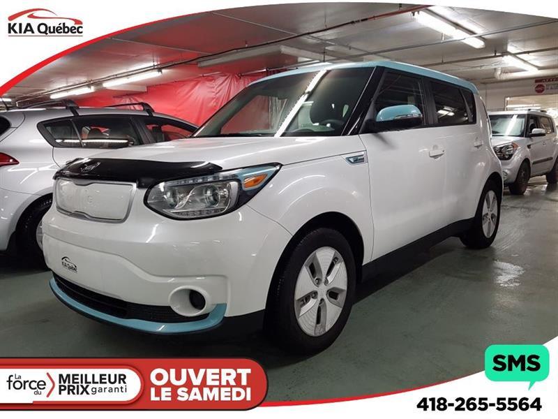 Chevrolet Volt Electric 2016 * CECI EST UN SOUL EV* 100% ÉLECTRIQUE* GPS* #K171587DDD