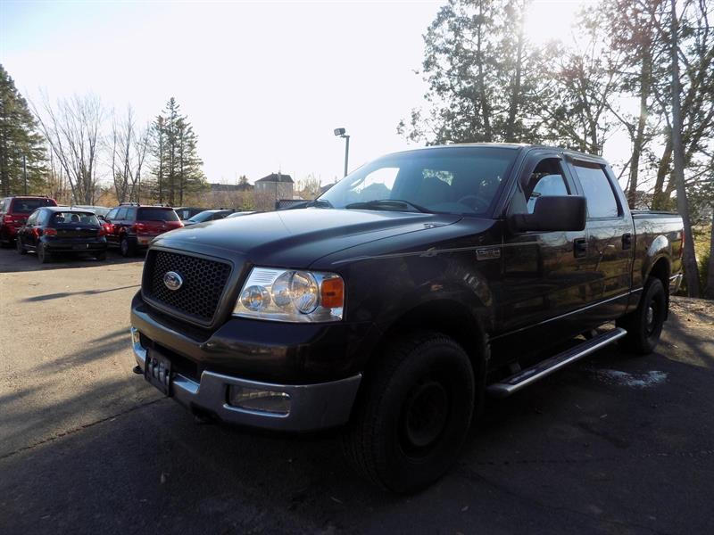Ford F-150 2005 XLT #PATOU881