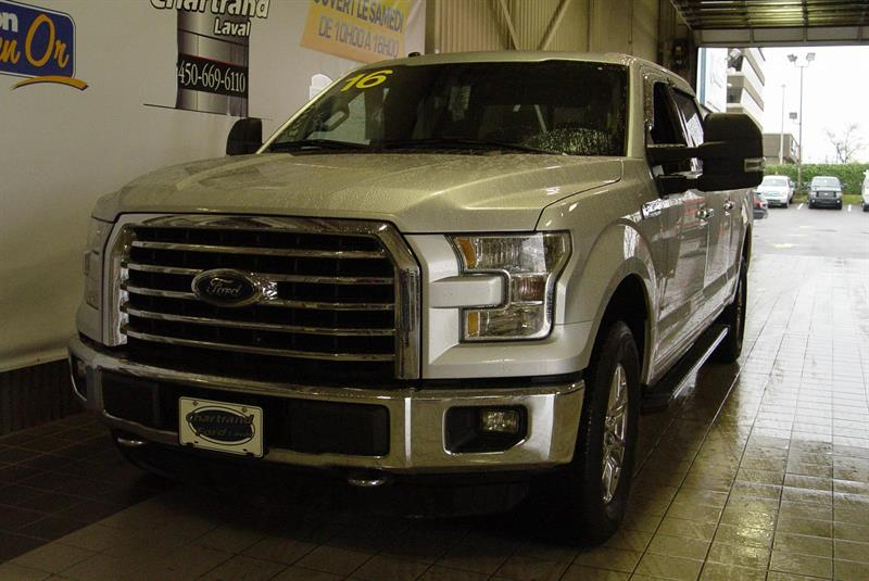 Ford F-150 2016 XLT COMME NEUF #62640