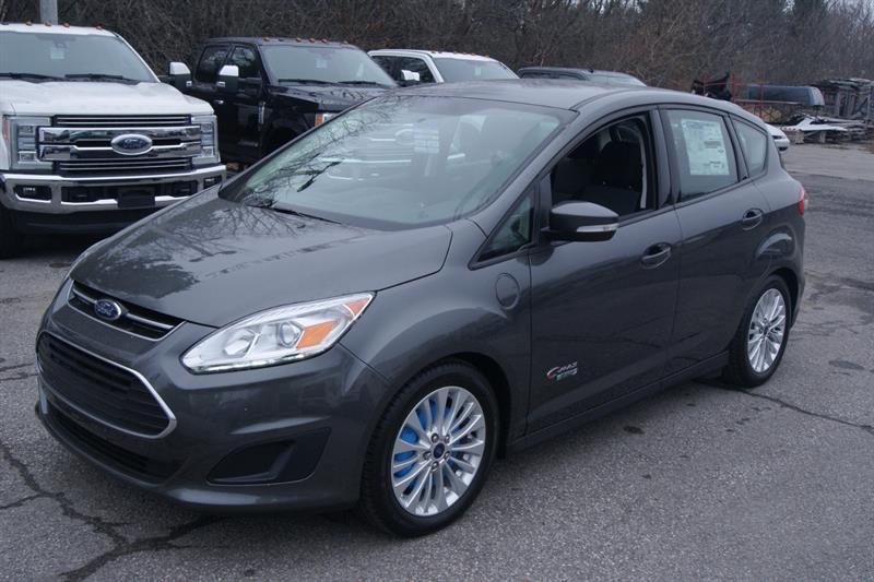 Ford C-max Energi 2017 SE #17049