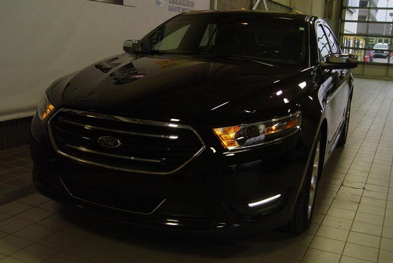 Ford Taurus LIMITED 2016 LE NEC PLUS ULTRA #62450