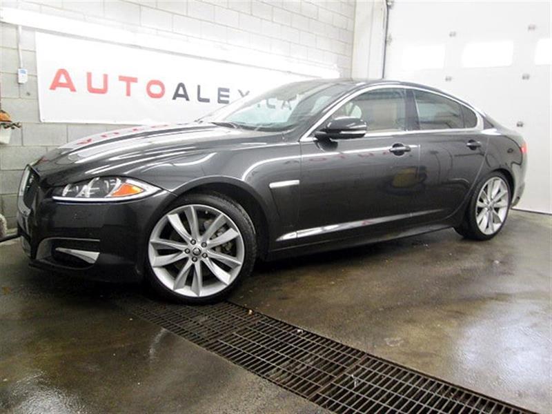 Jaguar 2013