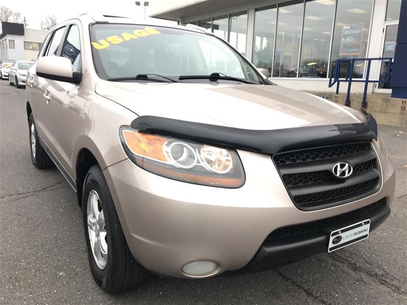 Hyundai Santa Fe 2007 GL #15162B
