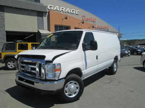Ford e350 2011 occasion vendre notre dame des pins chez for Garage ford blois occasion