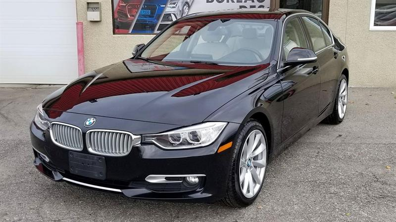 BMW 3 Series 2014 320i xDrive NAVI, Lightning pkg #6019