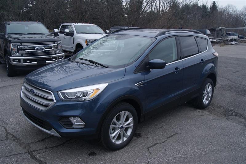 Ford Escape 2018 SEL #18508