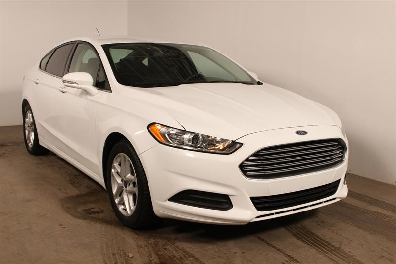 Ford Fusion 2014 SE ** 133$ / 2 Semaines ** #71795a