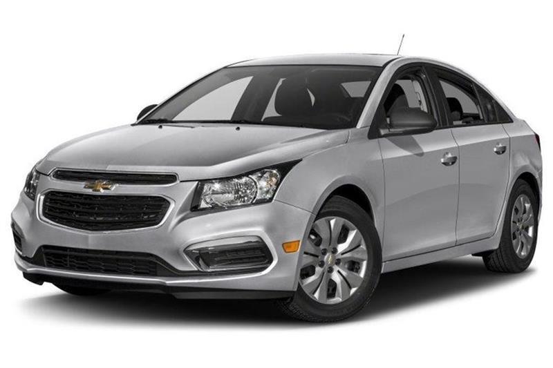 Chevrolet Cruze 2016 4dr Sdn Auto LS #U1225