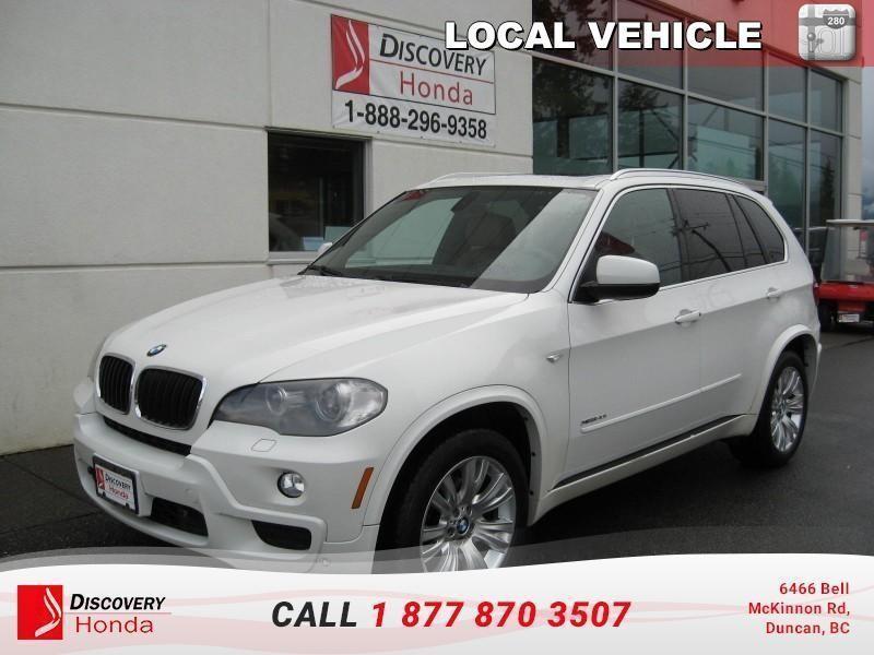 2010 BMW X5 xDrive35  - local - $167. #17-460C