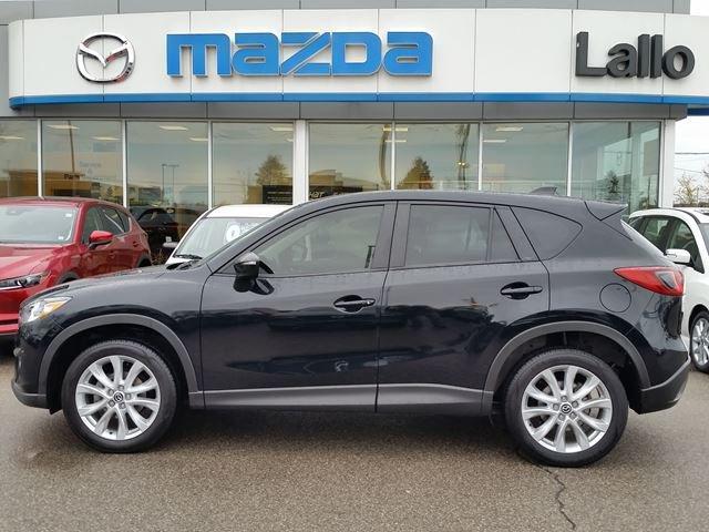 2015 Mazda CX-5 GT-TECH PKG AWD #P-2364