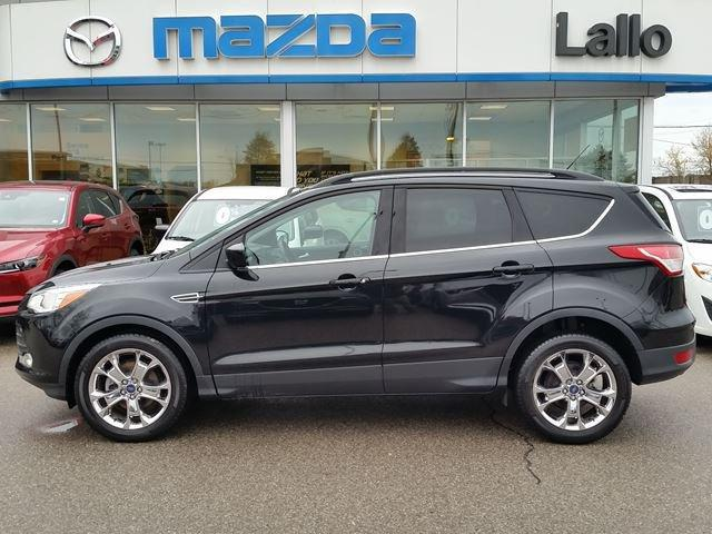 2015 Ford Escape SE w/ NAV/LEATHER #18-041MA