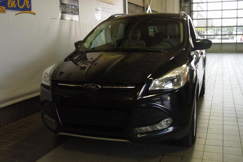 Ford Escape SE 2014 UN VUS ABORDABLE #4293
