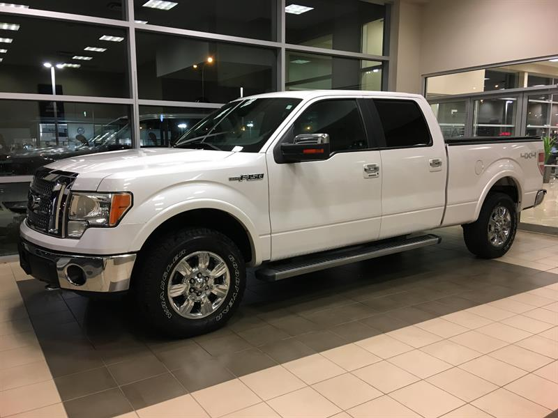 Ford F-150 2010 ** SUPERCREW ** LARIAT ** #P5529A