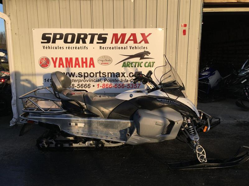 Yamaha Used Venture 2011