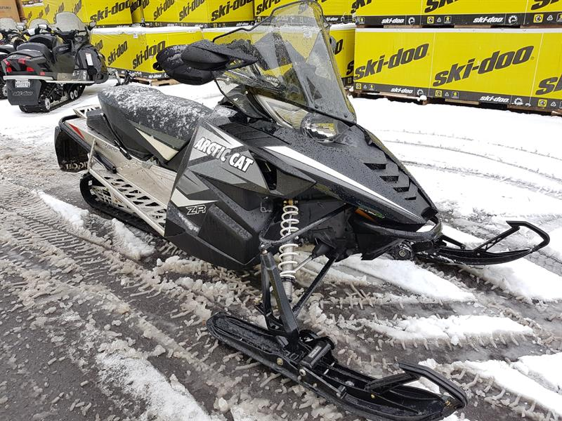 Arctic Cat ZR 7000 2014