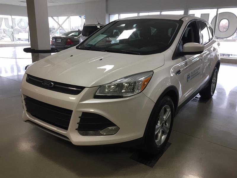 Ford Escape SE 2014 4WD/MAGS/CELL/CAMERA #U3487