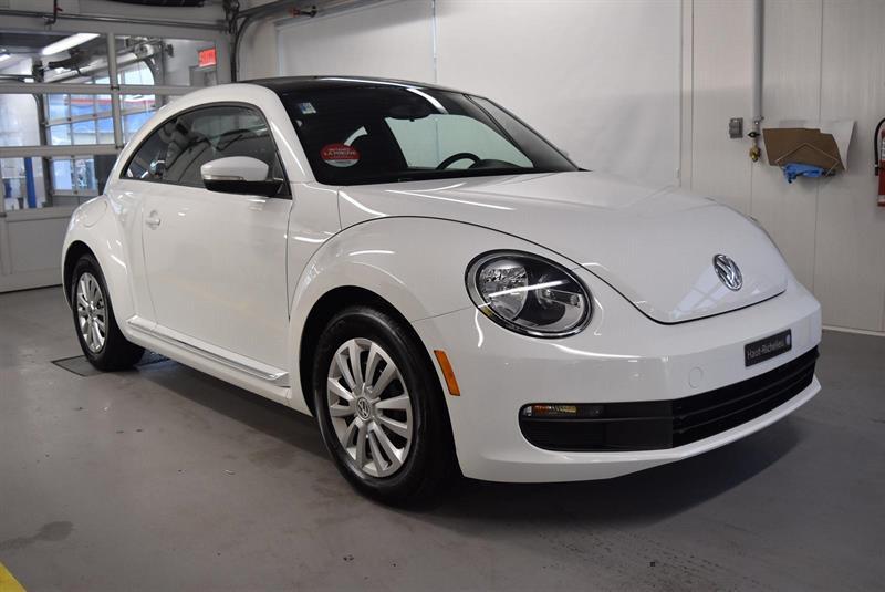 Volkswagen Beetle 2015 Coupe TOIT *0.9% #U7217