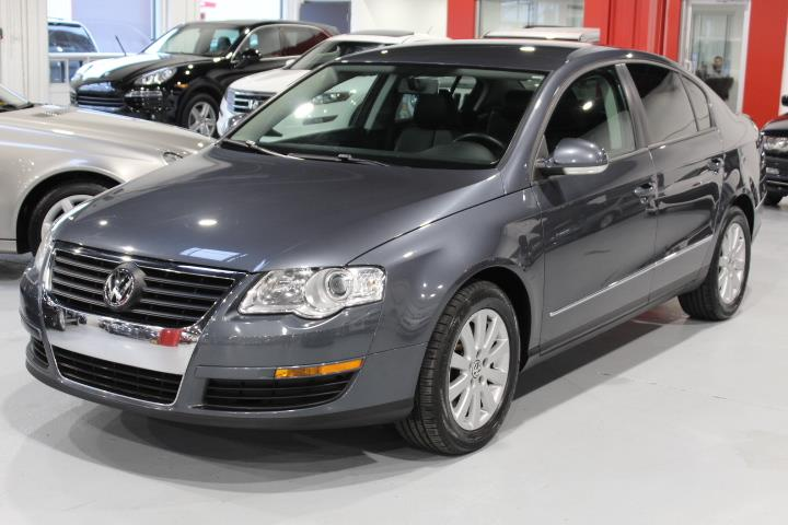 Volkswagen Passat 2010 COMFORTLINE 4D Sedan 2.0  #0000000374