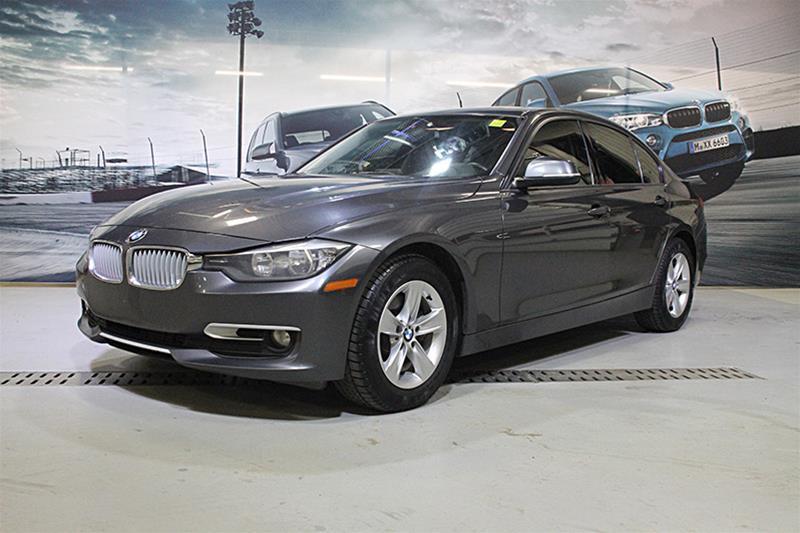 BMW 3-Series 2013 320i xDrive Sedan #U4165A