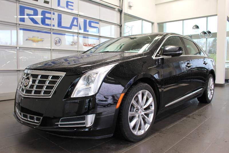 Cadillac XTS 2013 Premium Collection AWD #K809004A
