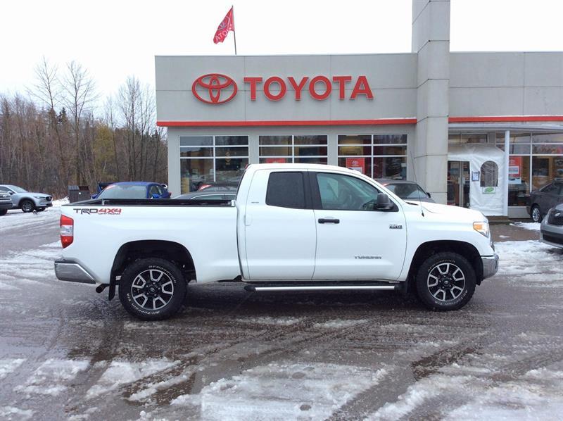 Toyota Tundra 2016 TRD #M335