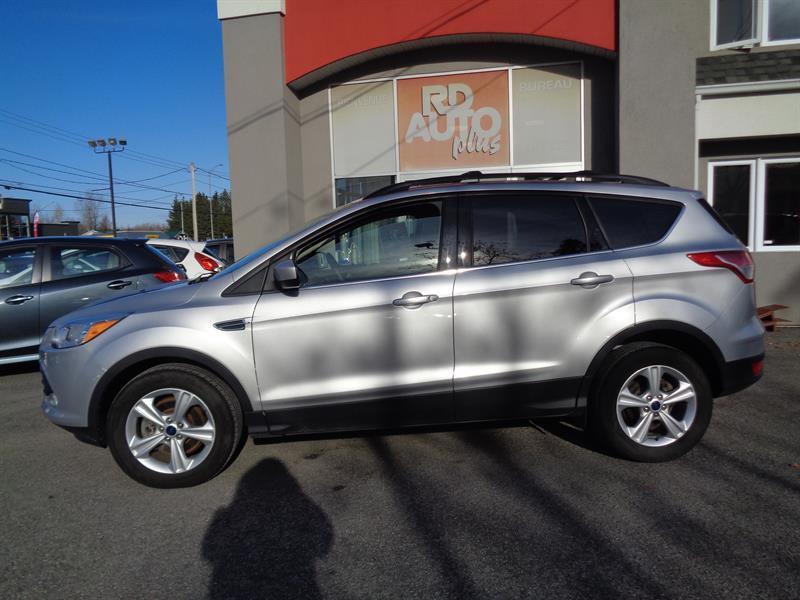 Ford Escape 2014 4WD 4dr SE **SEULEMENT 41000 KM *** #9379