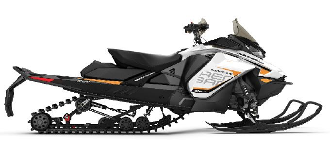 Skidoo Renegade Adrenaline 850 2017