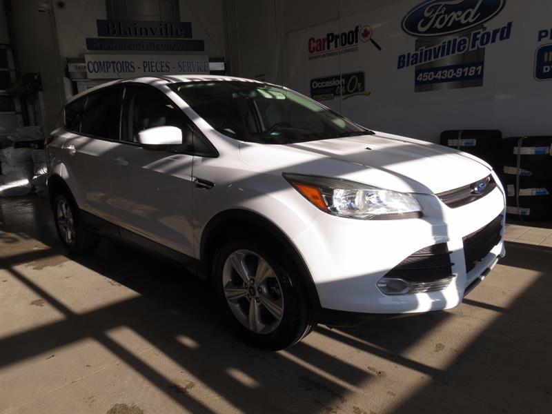 Ford Escape 2014 4WD 4dr SE #217185