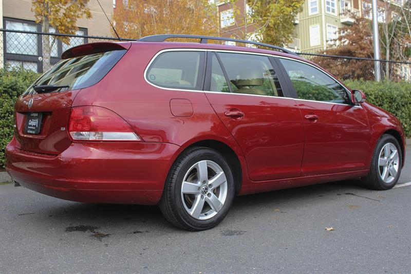 Jetta Wagon For Sale On Vancouver Island